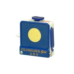 Clubhawk Measure - White/Blue