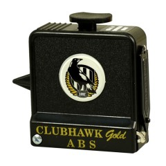 Club Hawk AFL Measure - Collingwood