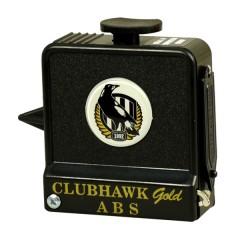 Club Hawk AFL Measure - Collingwood