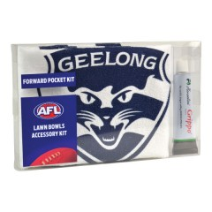 AFL Forward Pocket Kit - Geelong Cats