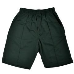 Driveline Shorts - Bottle Green
