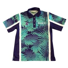 Edge Tropics Ladies Casual Polo