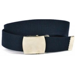 Avalon Belts Webbing One Size Fits All