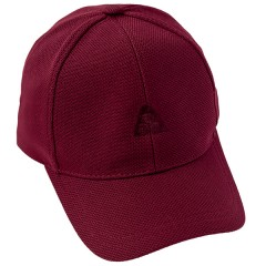 Henselite Club Coloured BA Mesh Cap Burgundy