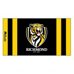 Henselite AFL Dri Tec Towel - Richmond