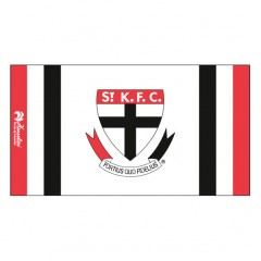 Henselite AFL Dri Tec Towel - St.Kilda