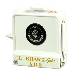 Club Hawk AFL Measure - Carlton