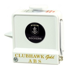 Club Hawk AFL Measure - Fremantle Dockers