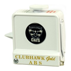 Club Hawk AFL Measure - Geelong Cats