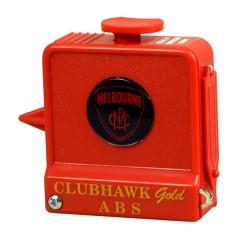 Club Hawk AFL Measure - Melbourne