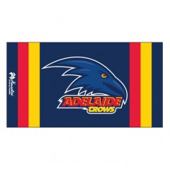 Henselite AFL Dri Tec Towel - Adelaide Crows