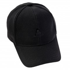 Henselite Club Coloured BA Mesh Cap Black