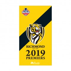 Henselite AFL Dri Tec Towel - Richmond 2019 Premiers